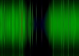 green vertical stripes, psychedelic background