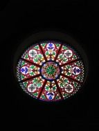 church window stained glass