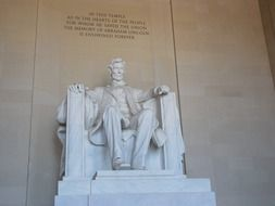 Memorial of Abraham Lincoln