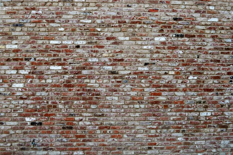 urban old brick wall texture background