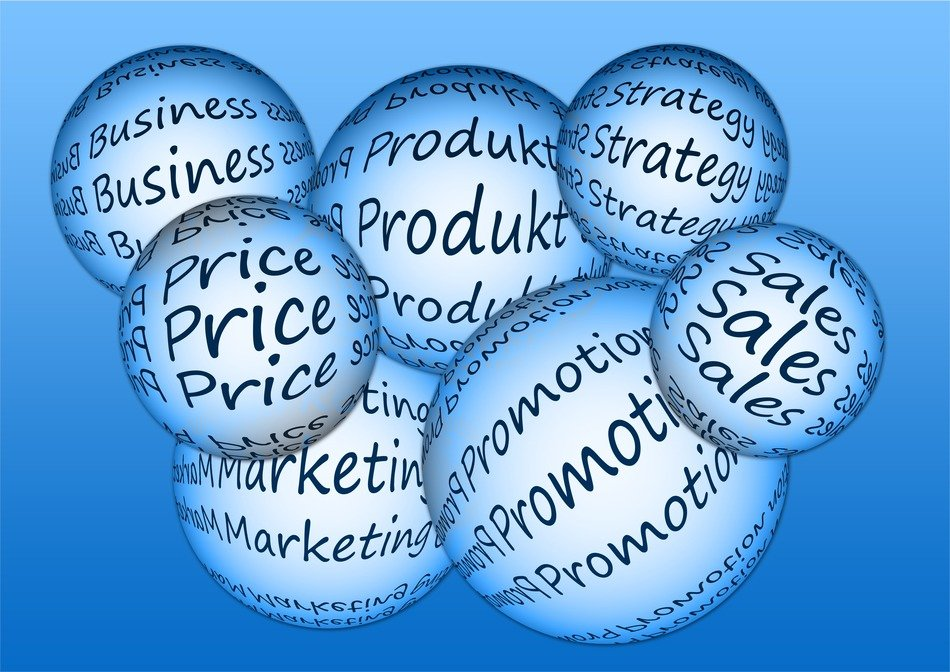 price product placement promotion business bubbles
