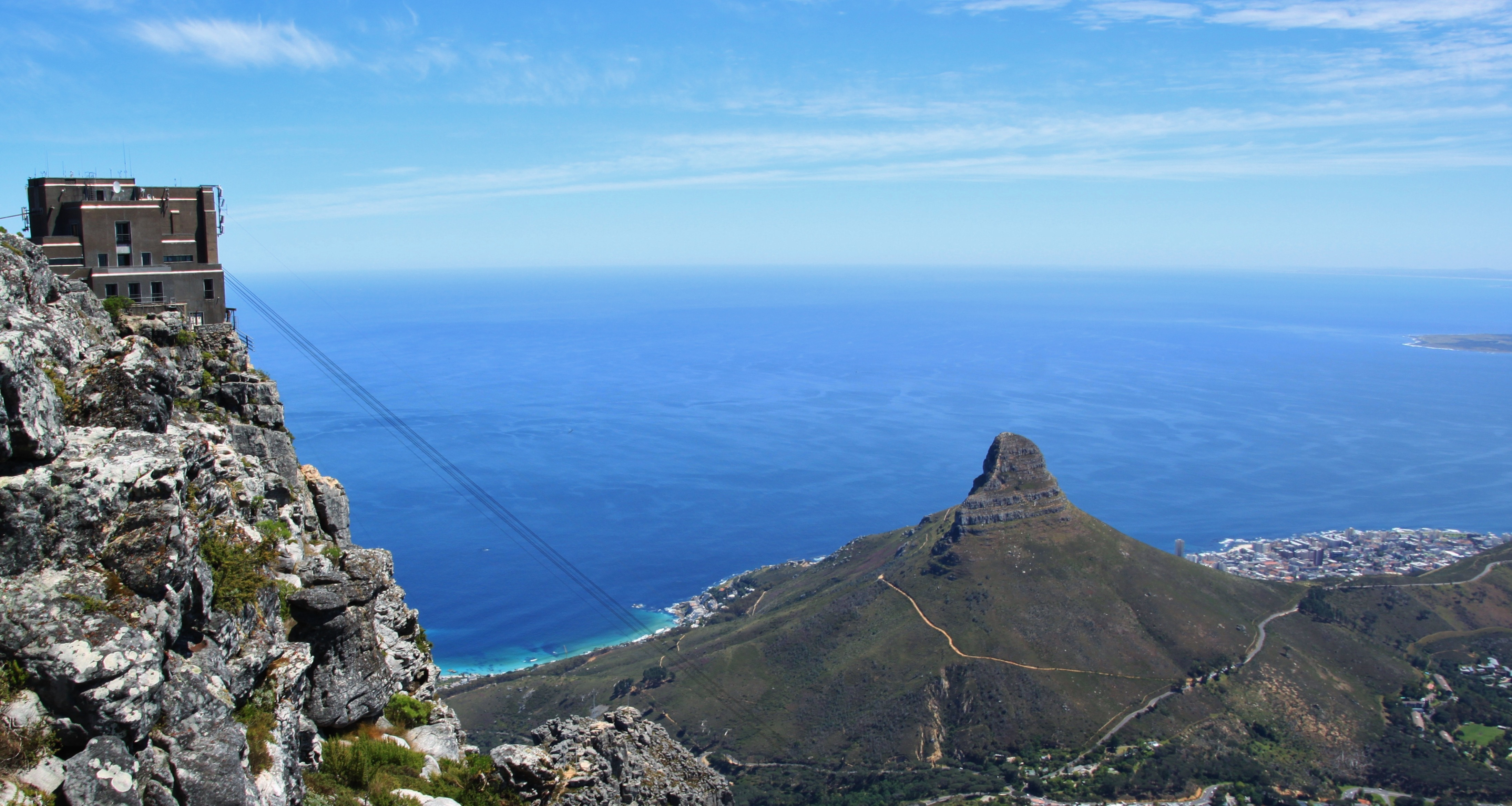20 Photos Of Table Mountain National Park Like You ve Never Seen Table mountain photo gallery