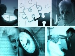 care costs dementia woman old age