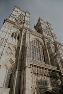 westminster abbey london landmark
