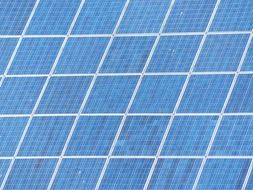 environmentally friendly solar cells