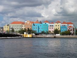 willemstad capital antilles