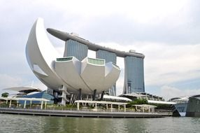 beautiful opera singapore