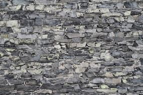 grey stone texture wall facade building pattern