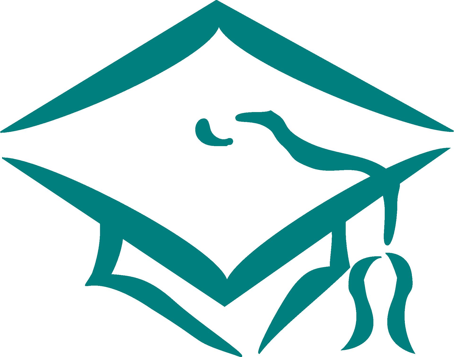 Drawing graduation cap free image