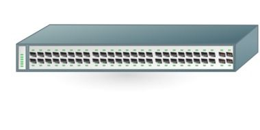 drawn network switch