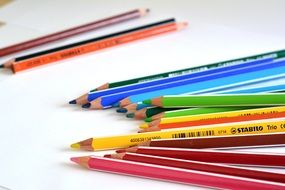crayons crayon coloring drawing