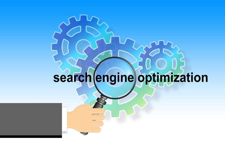 Picture of Search Engine Optimization