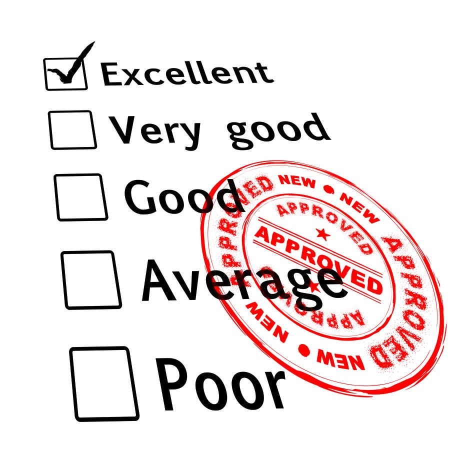 Clipart of marks Evaluation