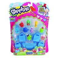 pack with Shopkins