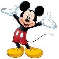 Mickey Mouse N69