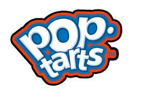 Pop Tarts drawing