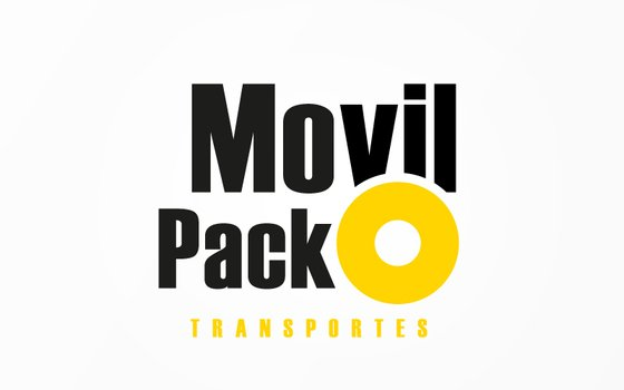 Movilpack Corporative Image drawing