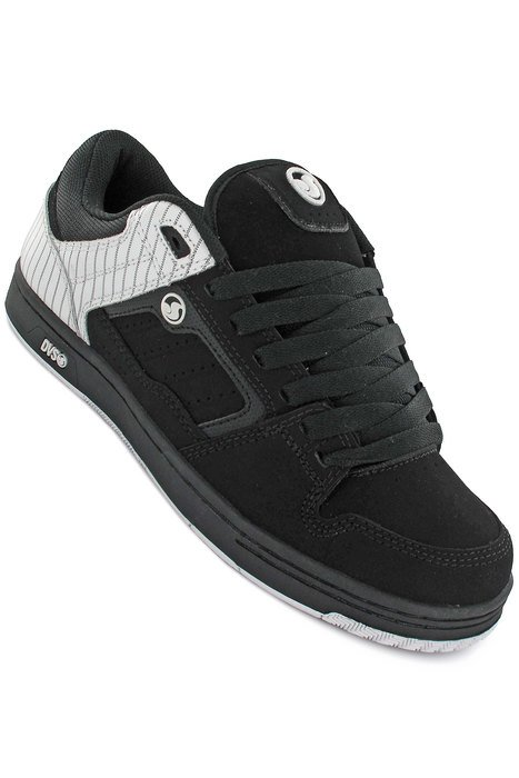 black sports shoes as a picture for clipart