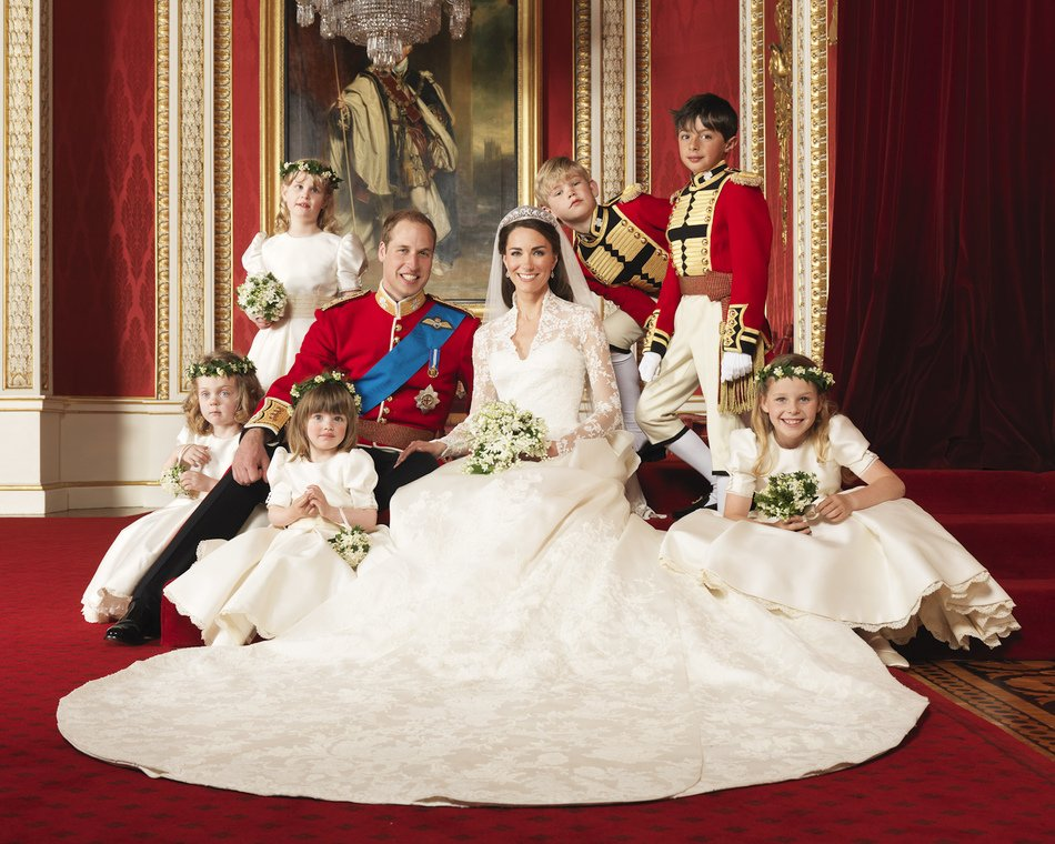 Prince William And Kate Middleton photo