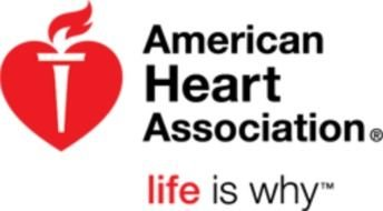 logo of a American Heart Association
