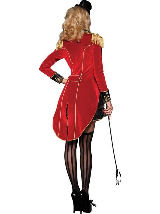Adult Costume as a picture for clipart