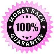 Clipart of Money Back Guarantee sign