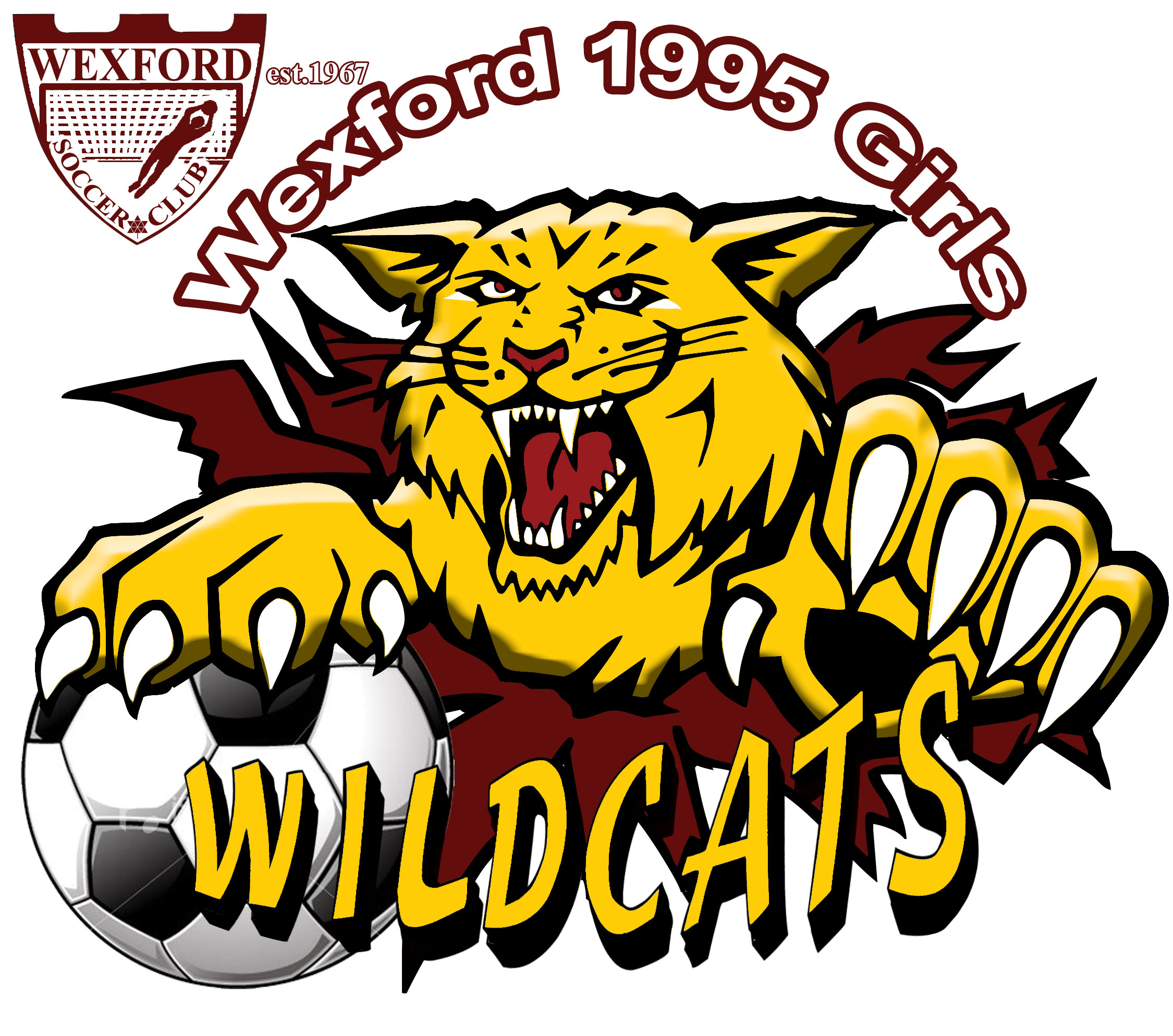 Free Wildcat Logo, Download Free Clip Art, Free Clip Art on Clipart Library