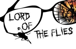 Lord Of The Flies Cartoon drawing
