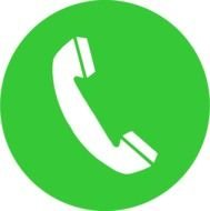 Phone Call Icon clipart
