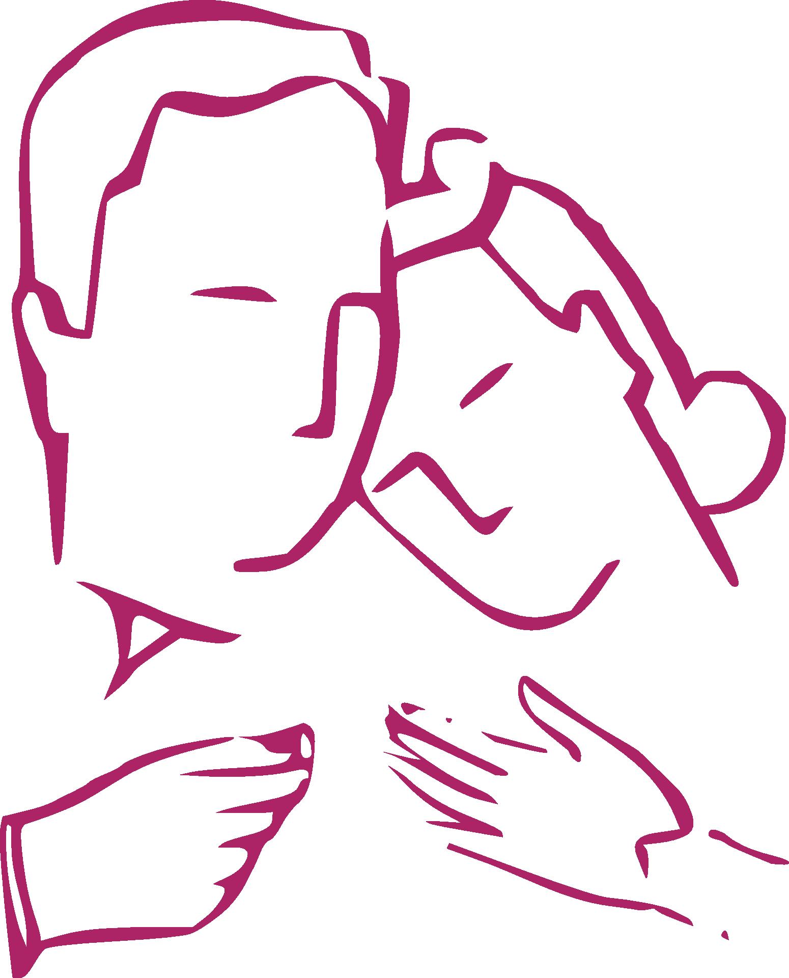 Муж и жена картинки нарисованные, губы поцелуй воздушный
