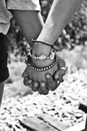 hands friendship