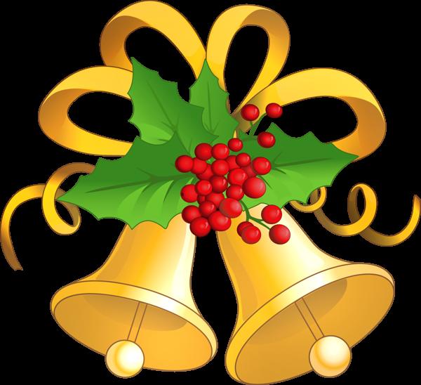 Christmas Bells Images Clip Art.Christmas Bells Clip Art Png Free Image