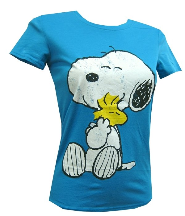 Snoopy T Shirts drawing