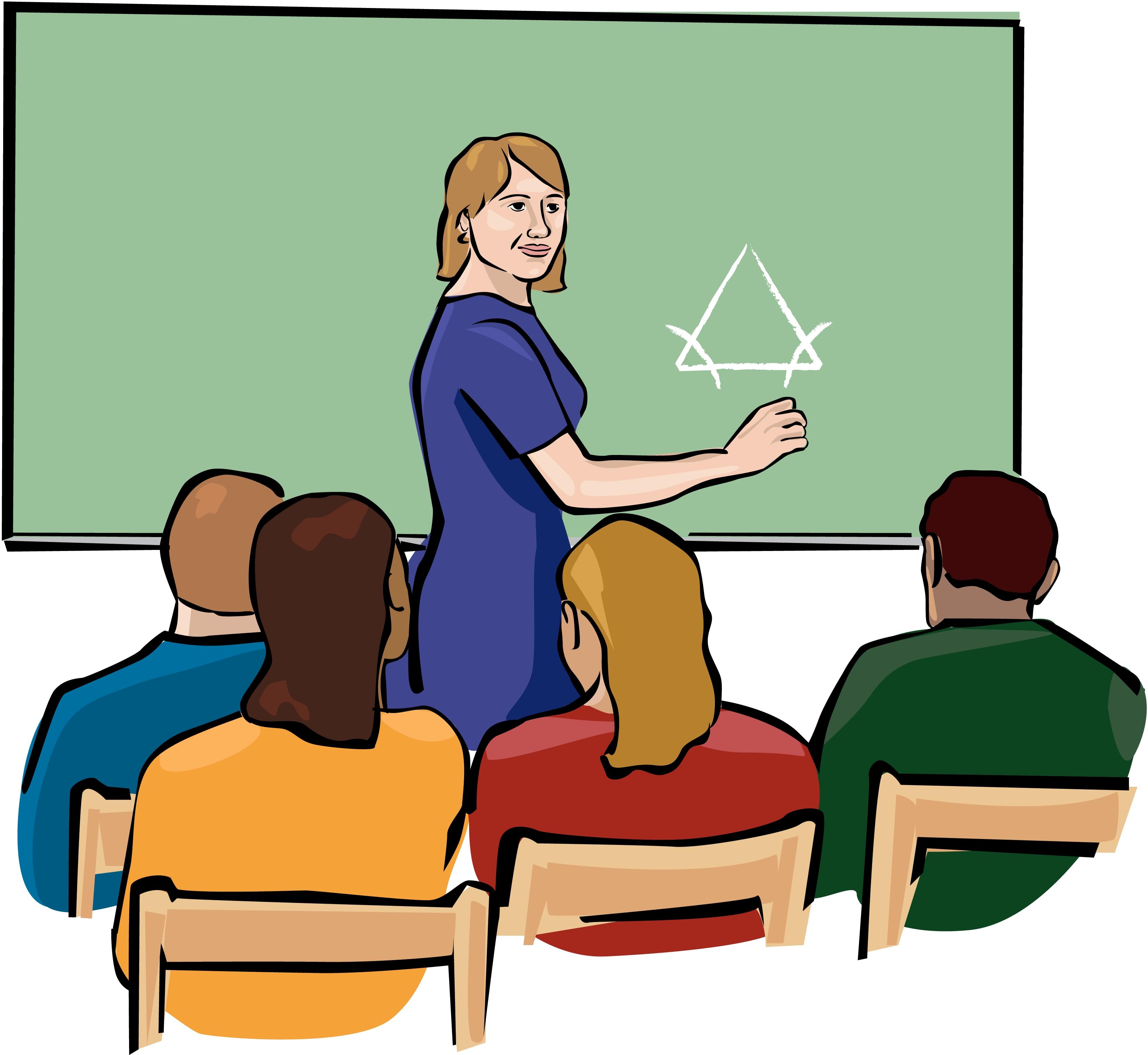 teacher teaching student clip art n10 free image rh pixy org