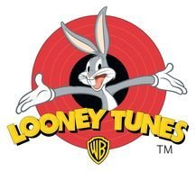 clipart of the Looney Tunes Logo