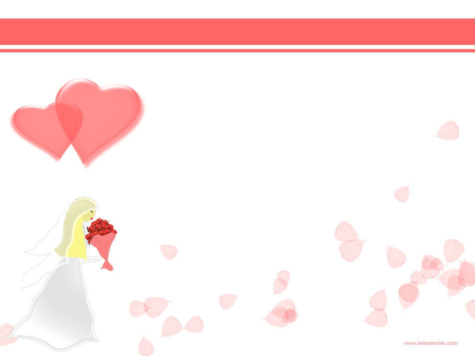 Wedding Powerpoint Templates Free Download Free Image