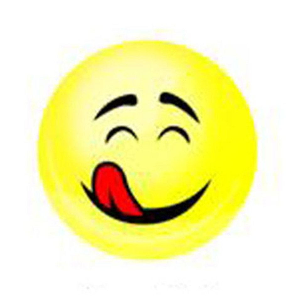 yummy smiley face clip art n7 free image rh pixy org Animated Smiley Face Clip Art Love Smiley Face Clip Art