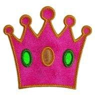 pink princess crown template gallery cake free image