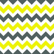Pink Chevron Pattern drawing