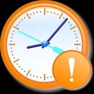 Importance of time clipart