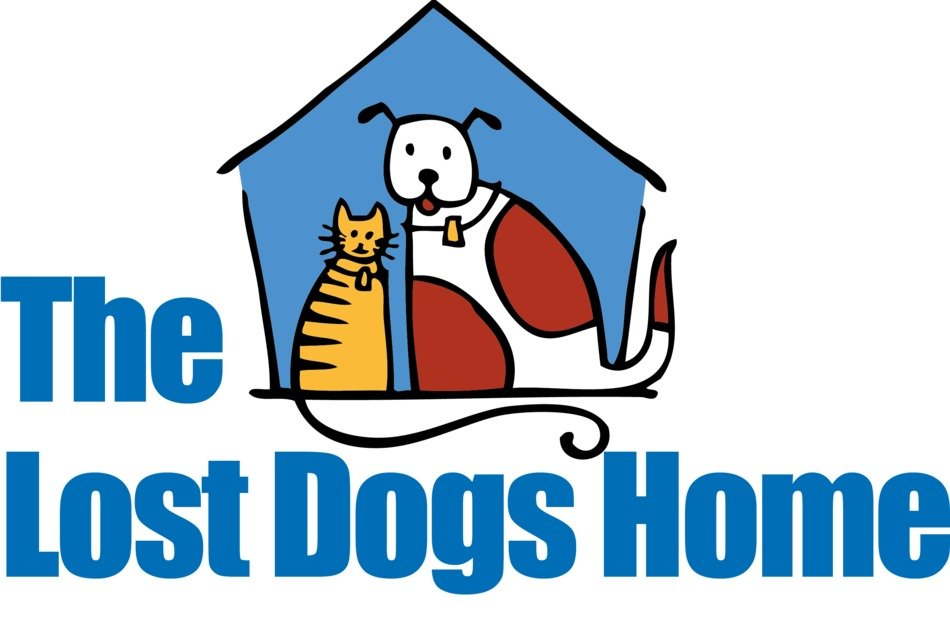 lost Dogs Home, Logo