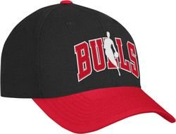Chicago Bulls hat drawing