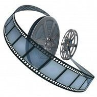 Movie Film Reel N9