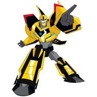 Clip art of Transformers Prime