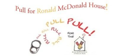 Ronald McDonald House drawing