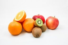 fruit vitamins