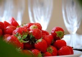 strawberries, strawberry, fruit, red,berry,healthy,benefit