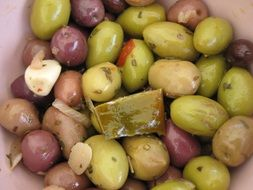 Photo of Healthy olives