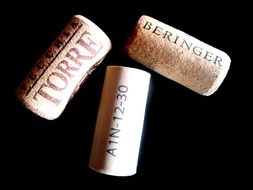 cork wine corks bottle