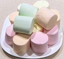 fruit flavored marshmallows